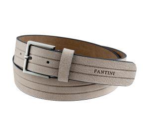 ceinture cuir artisanale homme stripes