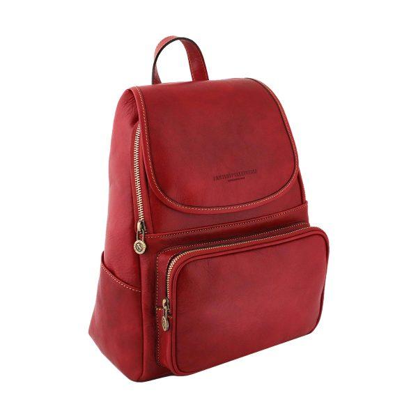 sac à dos cuir artisanal venezia
