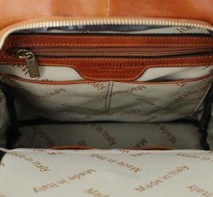 sac a dos cuir femme venezia