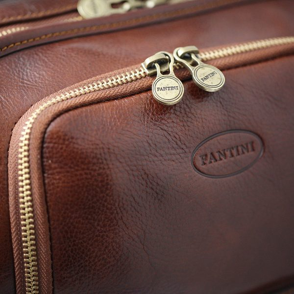 sac a dos cuir marron homme tokyo