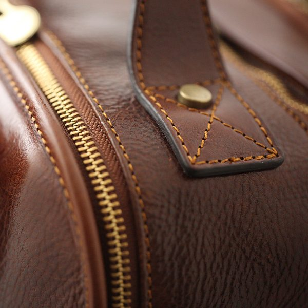 sac a dos en cuir pour homme tokyo