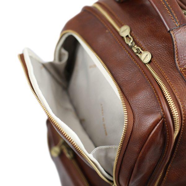 sac à dos en cuir pour homme tokyo
