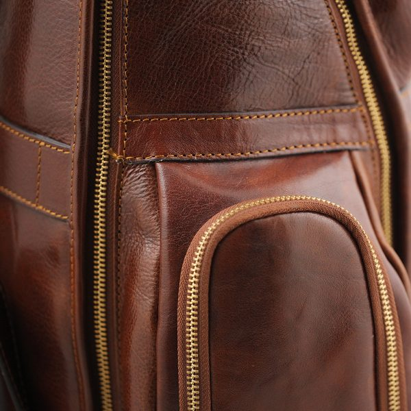 sacs à dos homme cuir tokyo