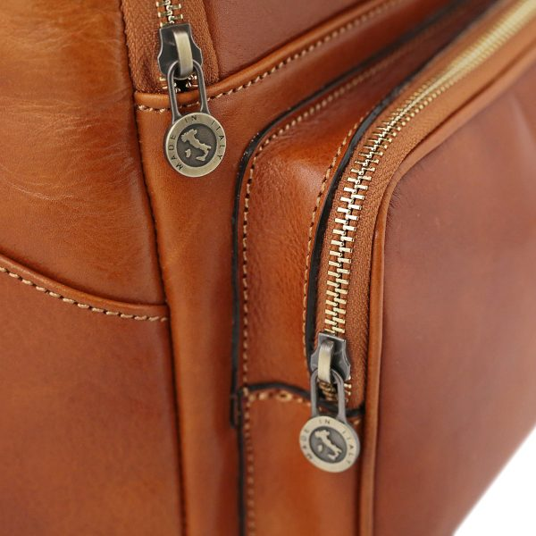 sac à dos en cuir femme venezia