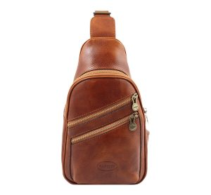 sac bandoulière pour homme en cuir vespucci