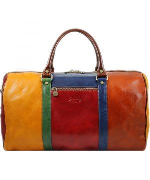 sac de voyage vintage femme olimpia
