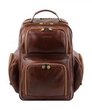 sac à dos cuir artisanal tokyo